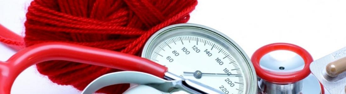 Ipnosi e ipertensione essenziale (psicogena)